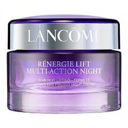 Lancome Rénergie Lift Multi-Action Night Noční liftingový a zpevňující krém pro všechny typy pleti