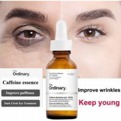 The Ordinary Caffeine Solution 5% + EGCG - 30ml oční sérum