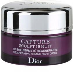 Dior Capture Sculpt 10 oční hydratační a vyživující krém