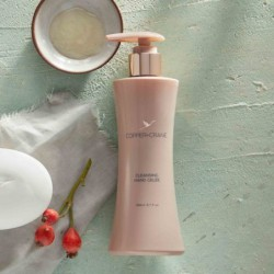 COPPER+CRANE luxusní SPA šampon na vlasy 200ml